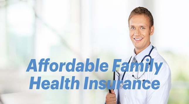 Health Insurance Plans for Family