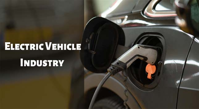 Electric Vehicle Industry