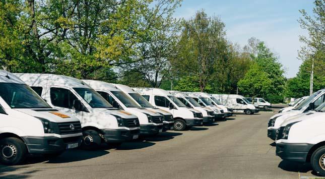 Small Business Fleet