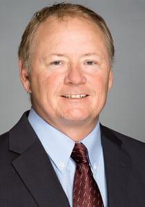 William D. Gardner, CEO