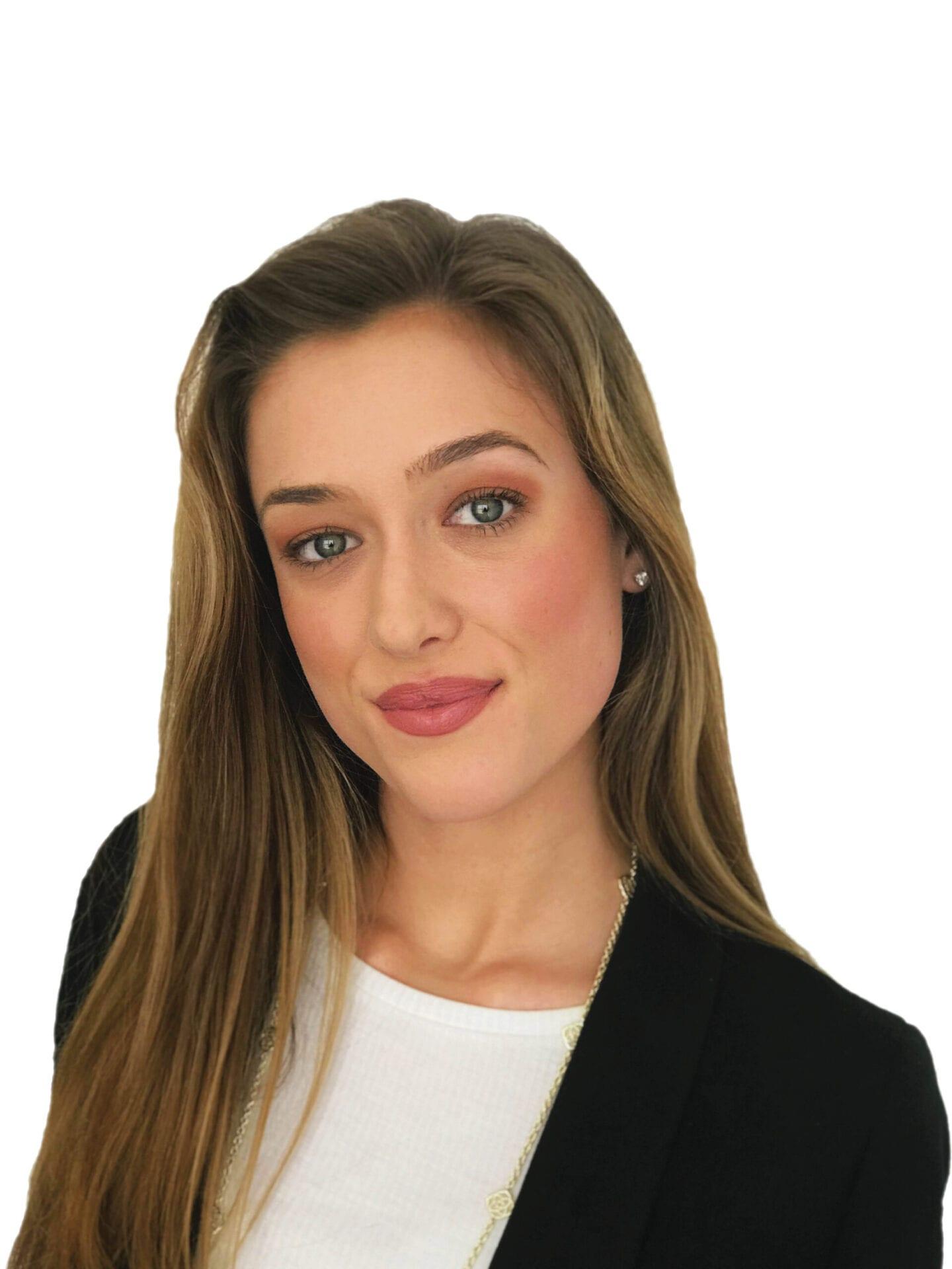 Madison Kimbell, Senior Associate of Brokerage & Development