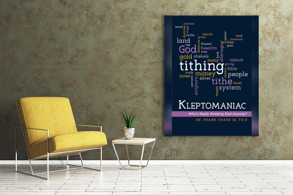 Has Tithing Created a Church Kleptocracy?