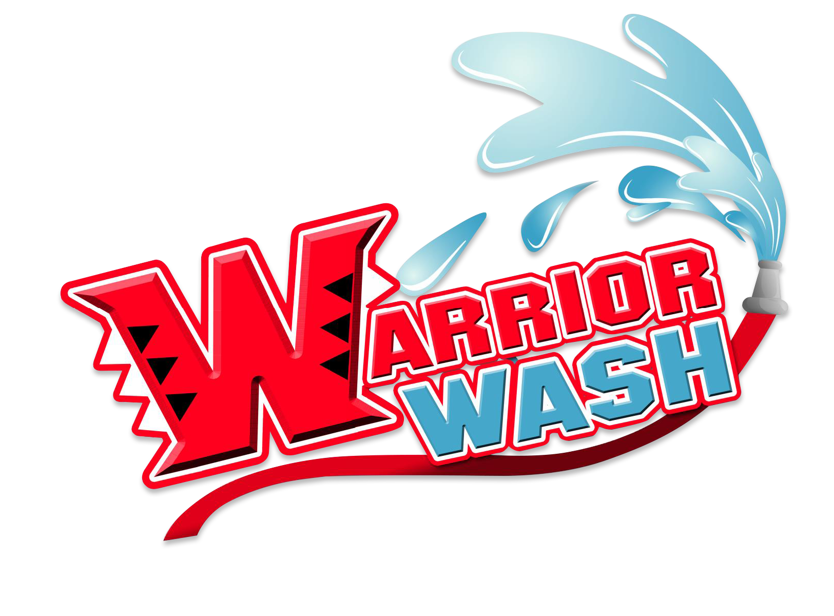Warrior Wash
