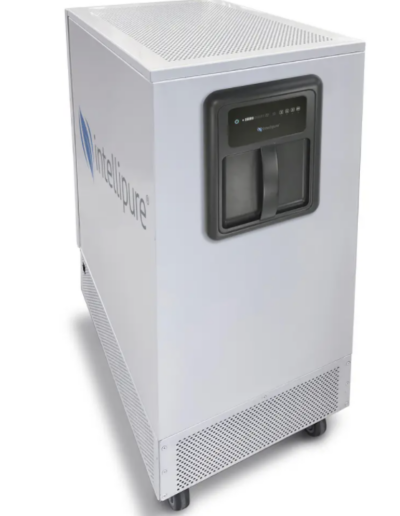 950P Advanced Disinfection Filtration System