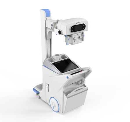 Mobile Digital Radiography System