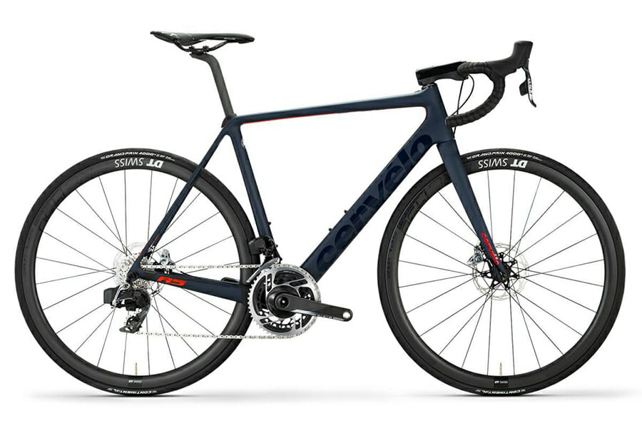 Cervelo R5 Disc Red AXS