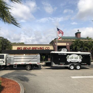 Commercial Lawn Maintenance in Parkland & Coral Springs