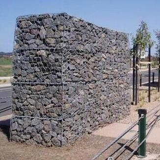 Free Standing Walls