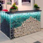 Glass Rock Walls