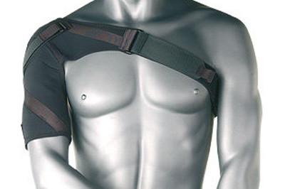 Ottobock acro comfort shoulder stabilizer - Sunshine Prosthetics and Orthotics, NJ