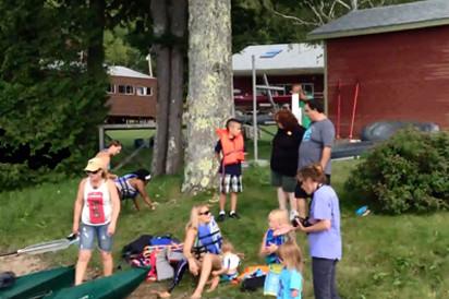 Camp No Limits - No Limits Limb Loss Foundation - Sunshine Prosthetics and Orthotics, Wayne NJ