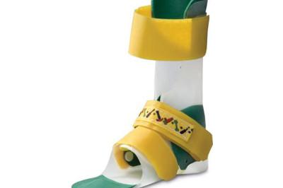 DAFO FA for smaller patients - Sunshine Prosthetics and Orthotics of Wayne NJ