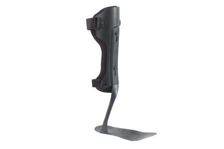 Trulife Carbon AFO Ankle Foot Orthotic - Sunshine Prosthetics and Orthotics, Wayne NJ