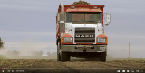 Grower Truck Driver Training Video