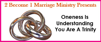 2 Become 1 Marriage Ministry