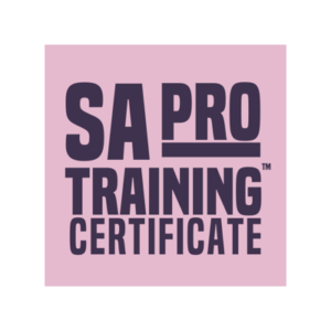 Separation Anxiety Pro Trainer Certified