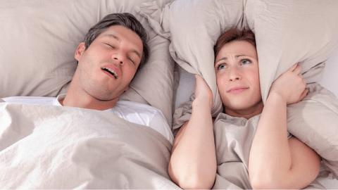 uyku apnesi hipertansiyon nedenidir