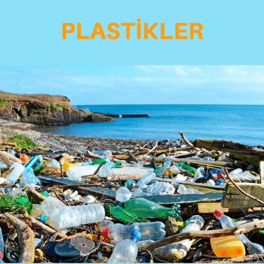 Plastikler