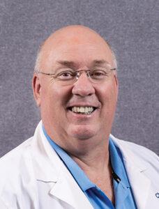 Dr. Chip Holbrook, MD