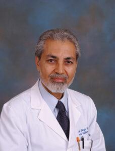 Dr. Harpal Singh, MD