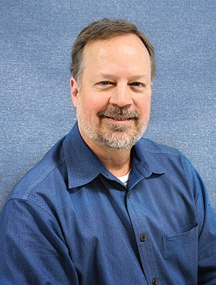 Dr. Mark Rester, MD