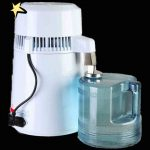Table Top Water / Alcohol Distiller