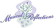 Musical Reflections Logo