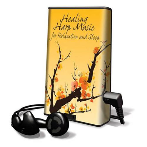 PlayAway® Healing Harp Music for Relaxation and Sleep
