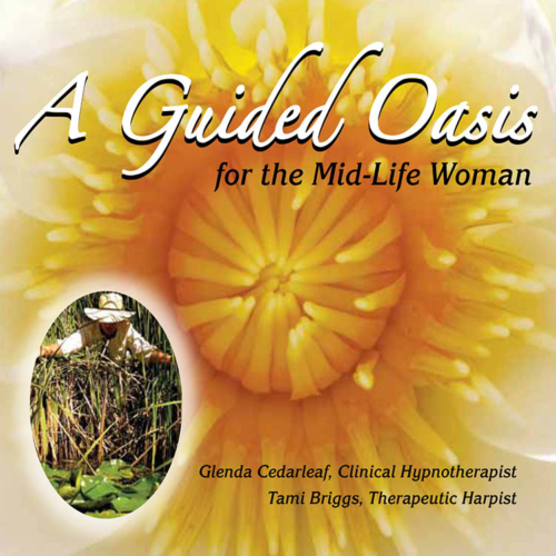 A Guided Oasis for the Mid-Life Woman