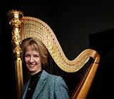 Tami Briggs, Therapeutic Harpist, Musical Reflections