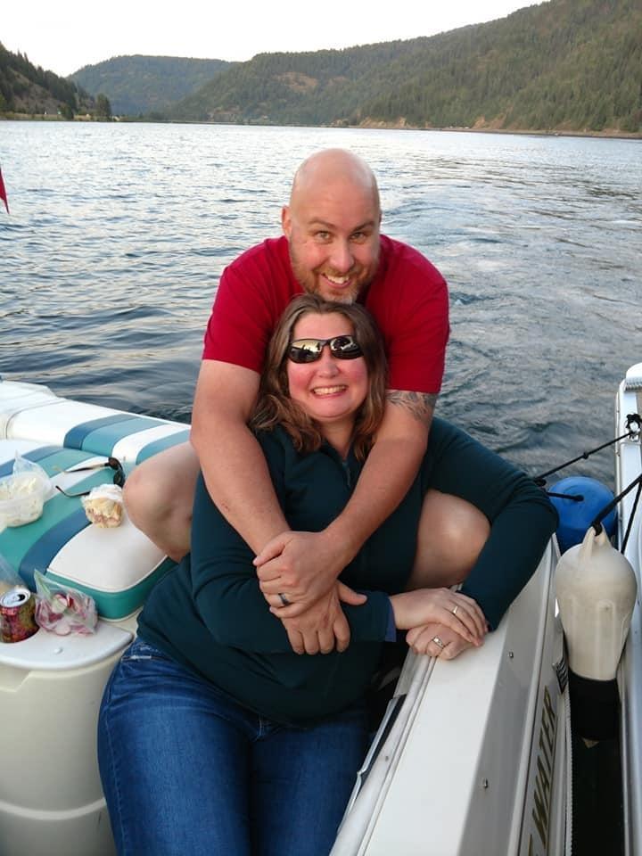 Yacht Club 2019 - Mike & Heidi