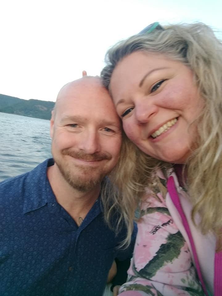 Yacht Club 2019 - Crystal & Nolan