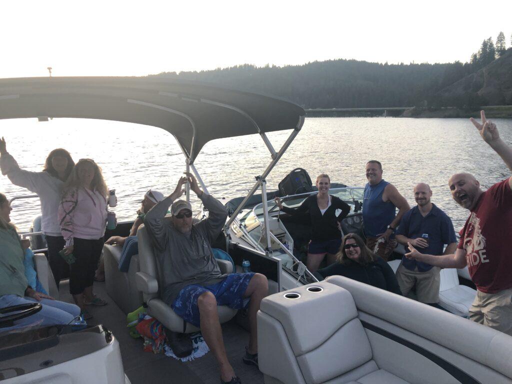 Yacht Club 2019 - All Y'ALL!