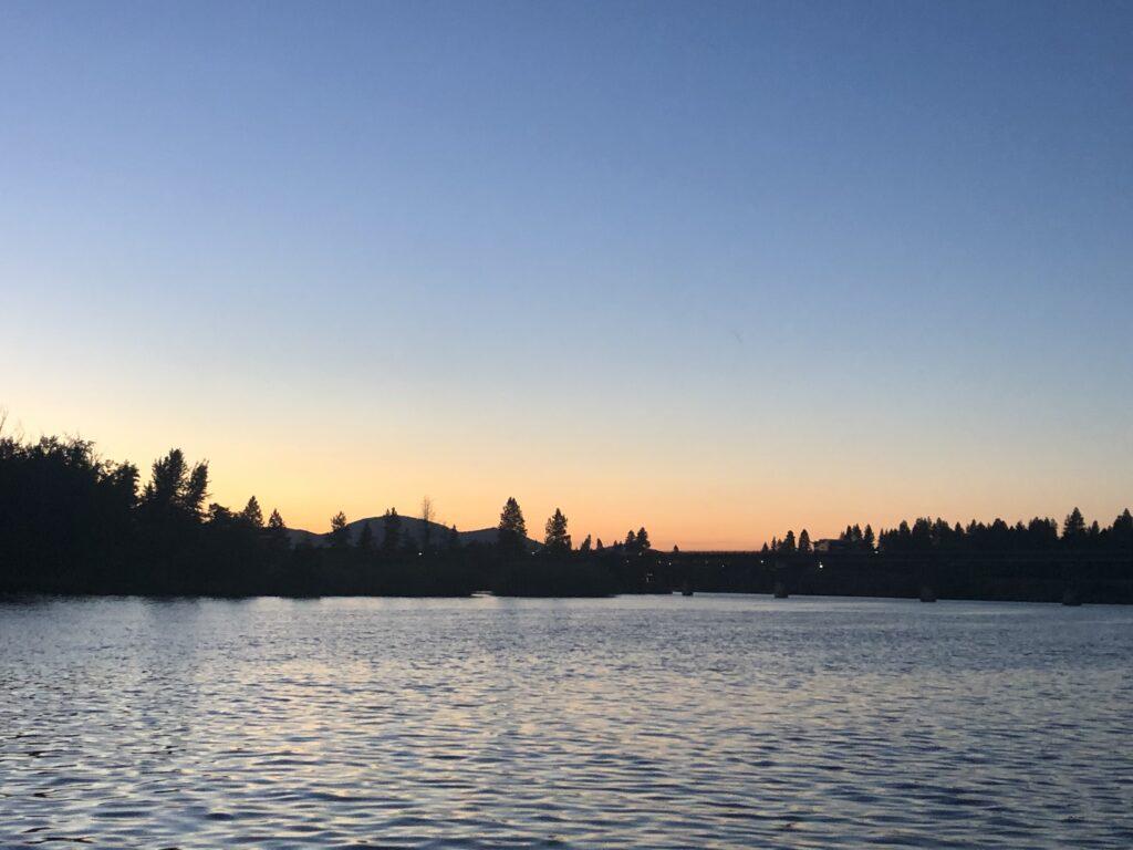 Yacht Club 2019 - Lake CDA