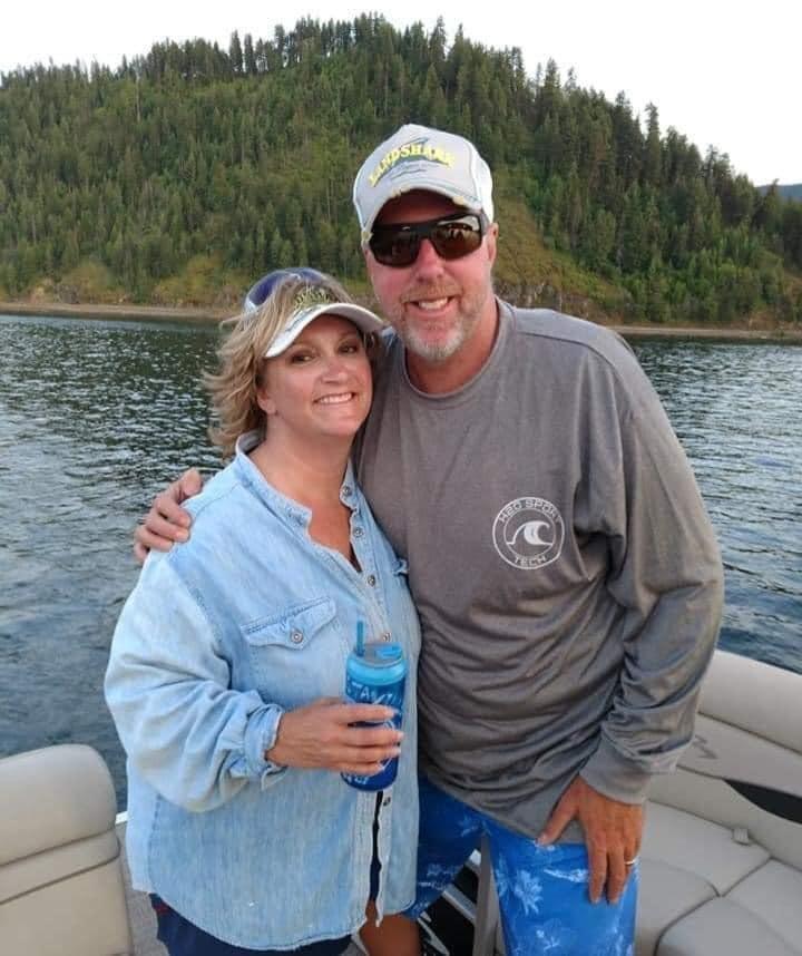 Yacht Club 2019 - Brett & Wendy