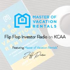 Flip Flop Investor Radio Show Featuring MoVR's Jeff Pierce ? Listen!