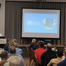 Palm Springs Regional Association of Realtors w/Jeff Pierce