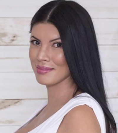 Laura Vukson bio picture