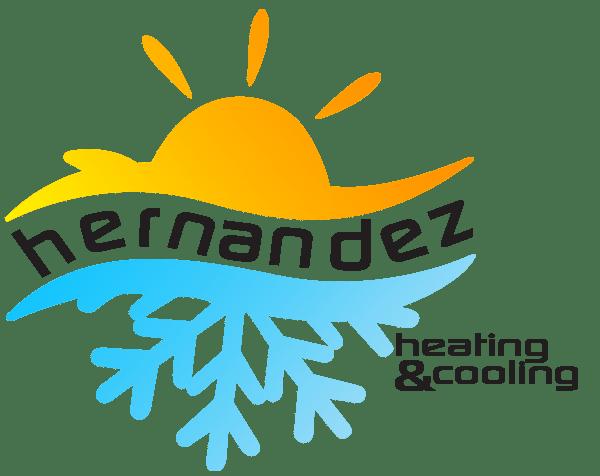 hernandez hvac logo