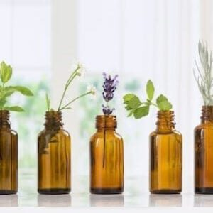 Essential Oil Kits & Collections