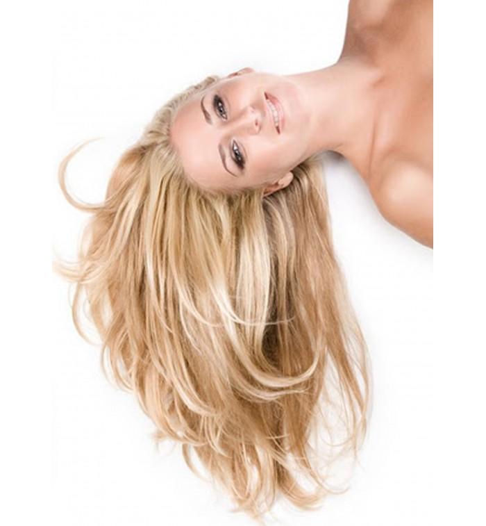 HAIR CARE RECIPES