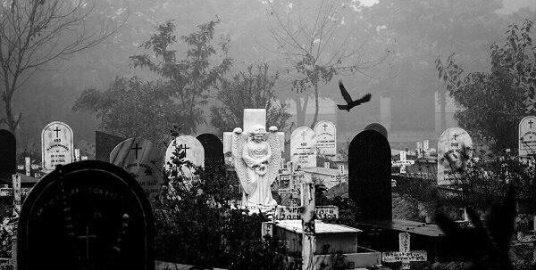 cemetery in Tulsa, OK
