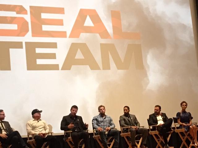 """Seal Team"" Season Two Screening"