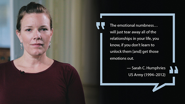 Veterans – PTSD treatment