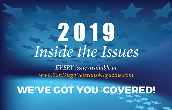 Inside the Issues 2019