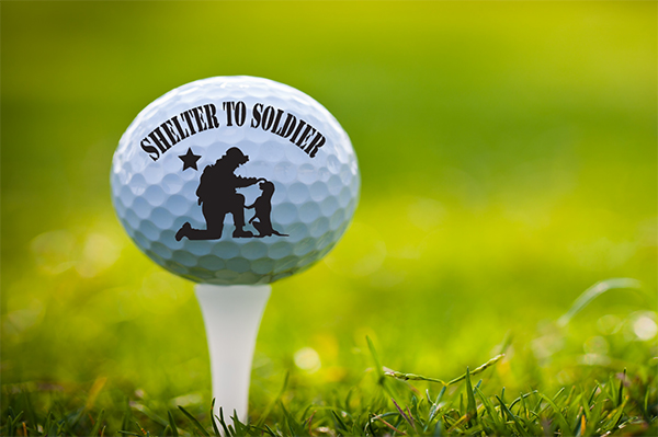 Shelter to Soldier Hosts First Annual Golf Tournament (April 23rd)