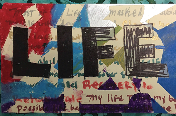 Art Therapy Opens Hearts and Minds