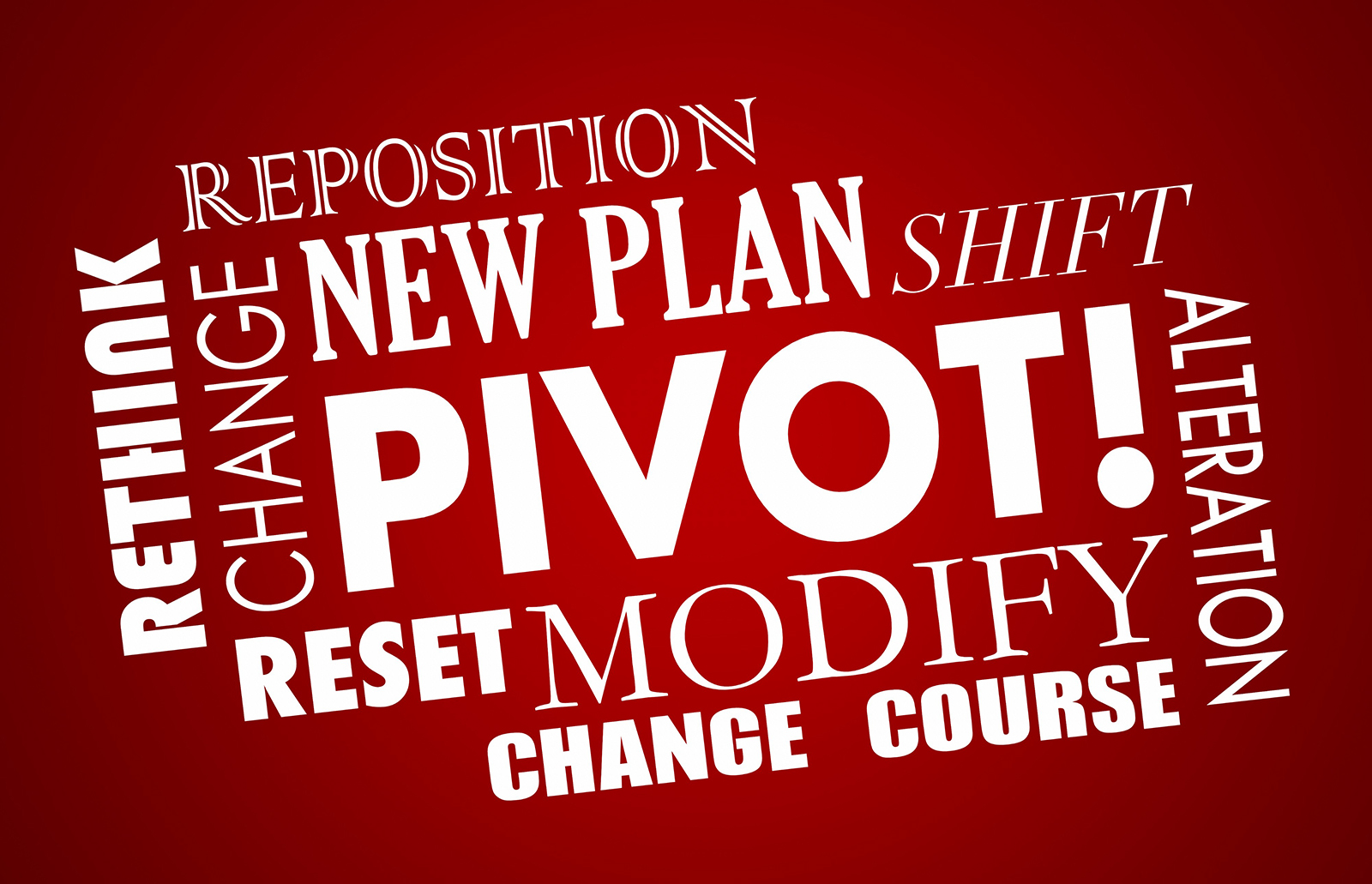 7 Strategic Business Pivots to Make During Covid-19