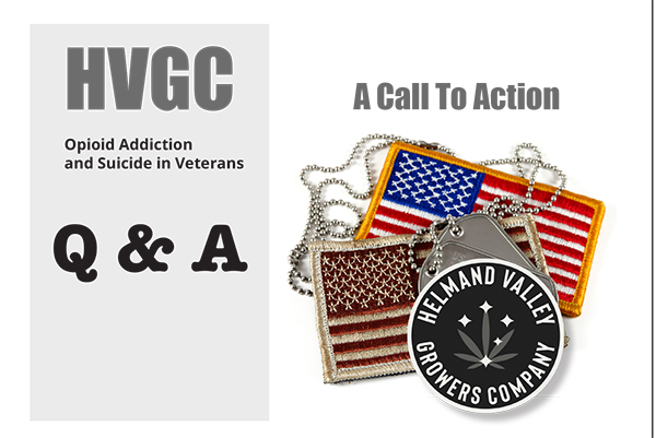 HVGC – A Call To Action