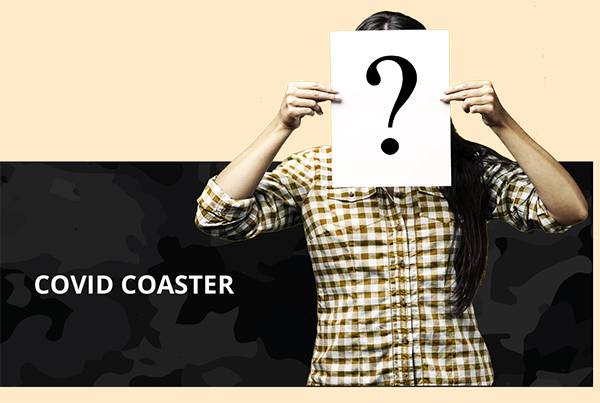 COVID COASTER